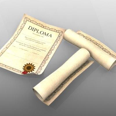 diploma max