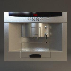 espresso machine max