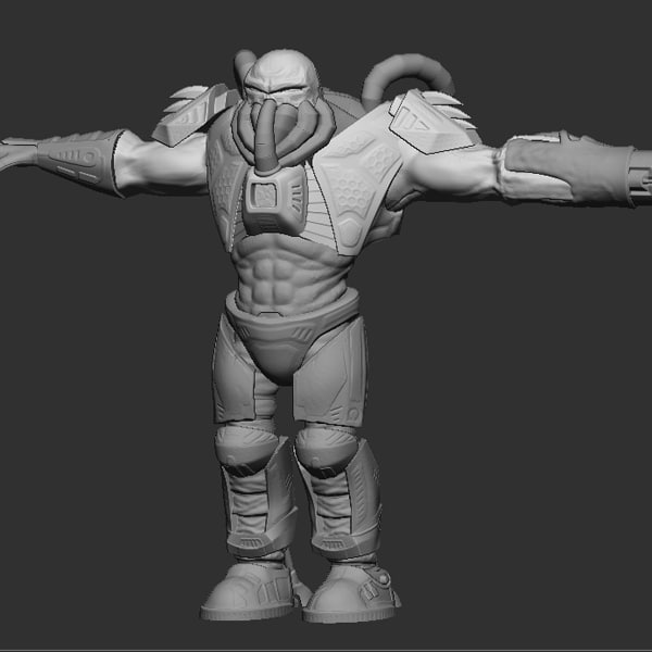 character creature games max