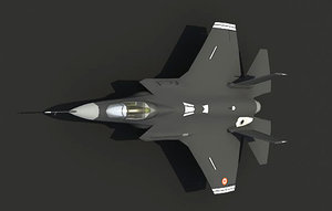 jet fighter aircraft max