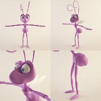 max ant