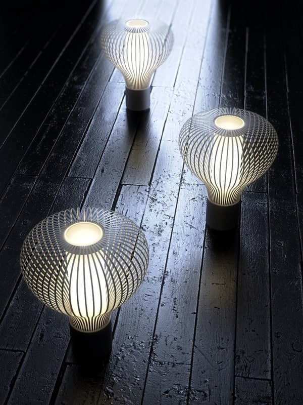 urquiola chasen lamp 3ds
