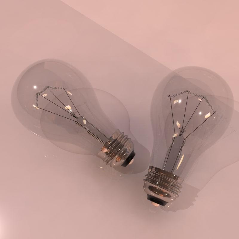 classic light bulb max