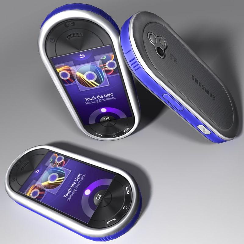 mobile phone mob003 3d max