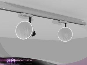 d3 c2 38 lamp: 3d max