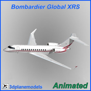 lwo bombardier global