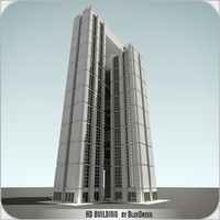 3ds max definition building