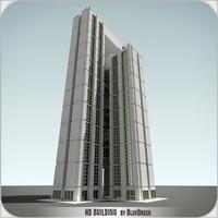 HD Building HDO