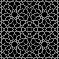 Tileable Decorative Grid