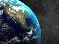 free max model earth