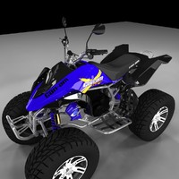 Can Am Quad