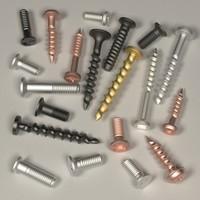 3dsmax screws
