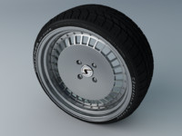 Schmidt TH LINE Wheel
