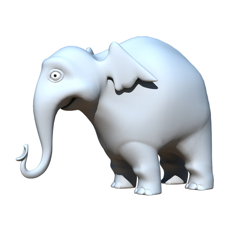 lwo elephant