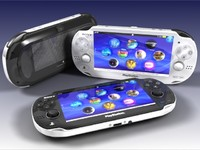 Sony NGP (Next Generation Portable)