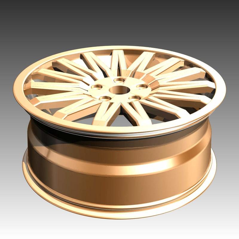 3ds wheel