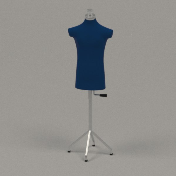 3ds max shop dummy