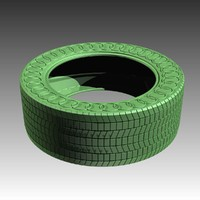 tire 17x225/45 nurbs