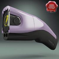 Stun Gun Taser C2