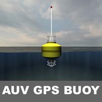 AUV Buoy
