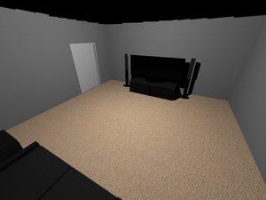 maya loungeroom lounge