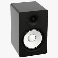 max studio loudspeaker