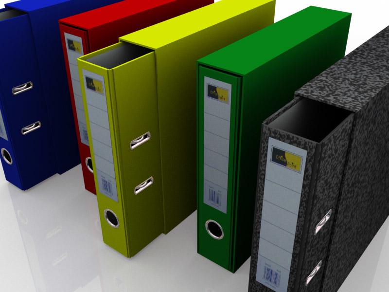 file folder ma