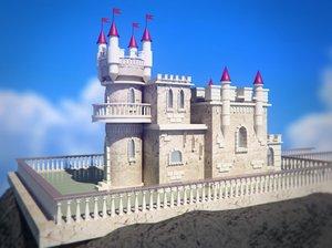 ancient castle swallow s 3d 3ds