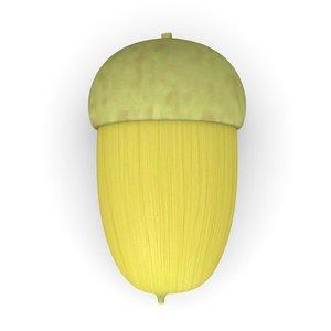 acorn 3ds