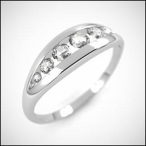 3d 3ds diamond ring