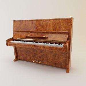 max piano