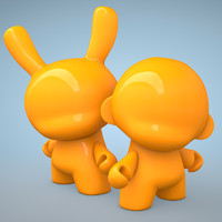 Dunny and Munny