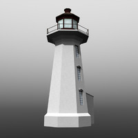 Lighthouse - Beacon
