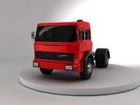 maya truck fiat
