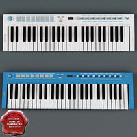 max usb midi keyboard u-key