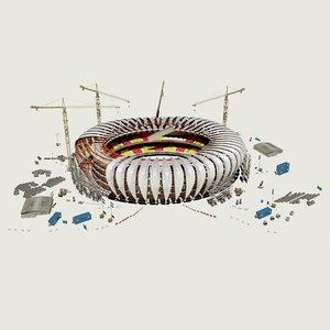 maya stadium