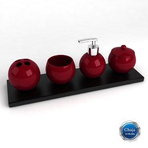 max bathroom accessories bath