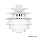Louis Poulsen PH Snowball suspension lamp