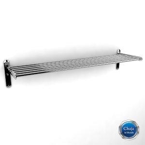 3d model of kitchen rack