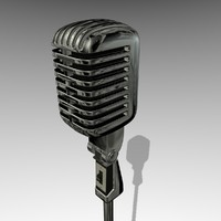 3ds microphone classic