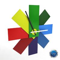 dxf wall clock