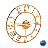Wall Clock_01