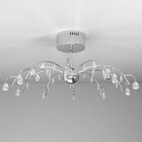 3d 3ds lamp ceiling light