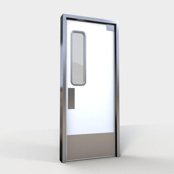 Kitchen Door 1