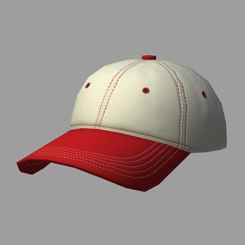 max ready cap