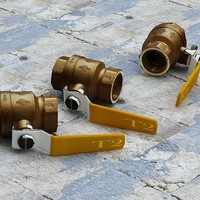 3d valve