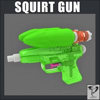max squirt gun