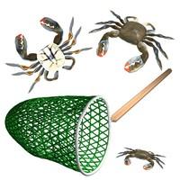 Crabbing.obj