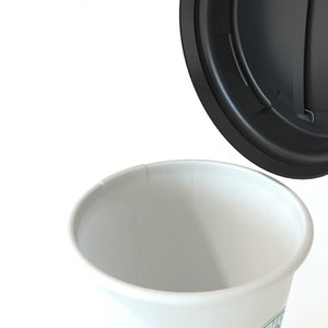 obj to-go cup