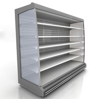 chilled shelving max